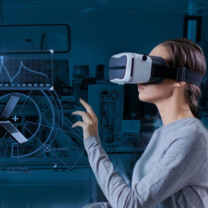 Tile - HP VR