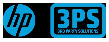 HP 3PS Logo
