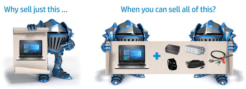 HP 3PS Image 1