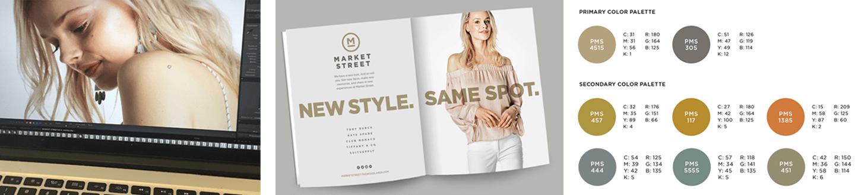 Market Street Brand Assets