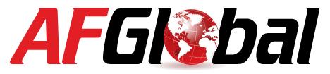 AF Global logo