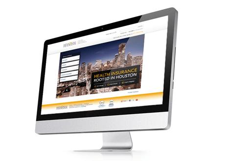 Memorial Hermann Health Insurance website