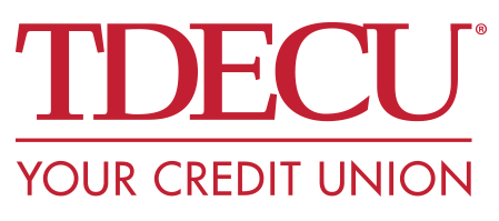TDECU logo