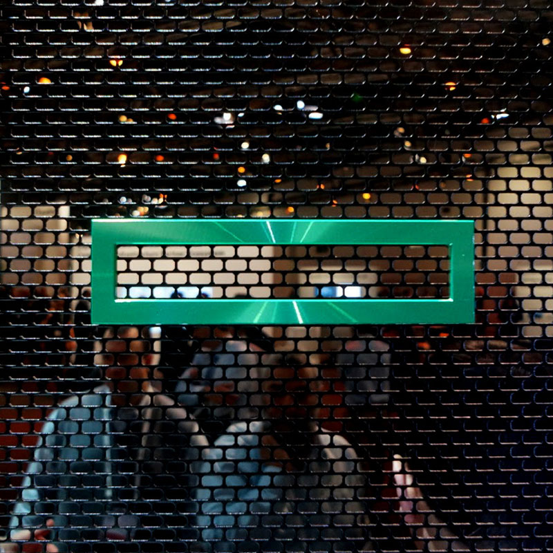 HPE Discover tile image