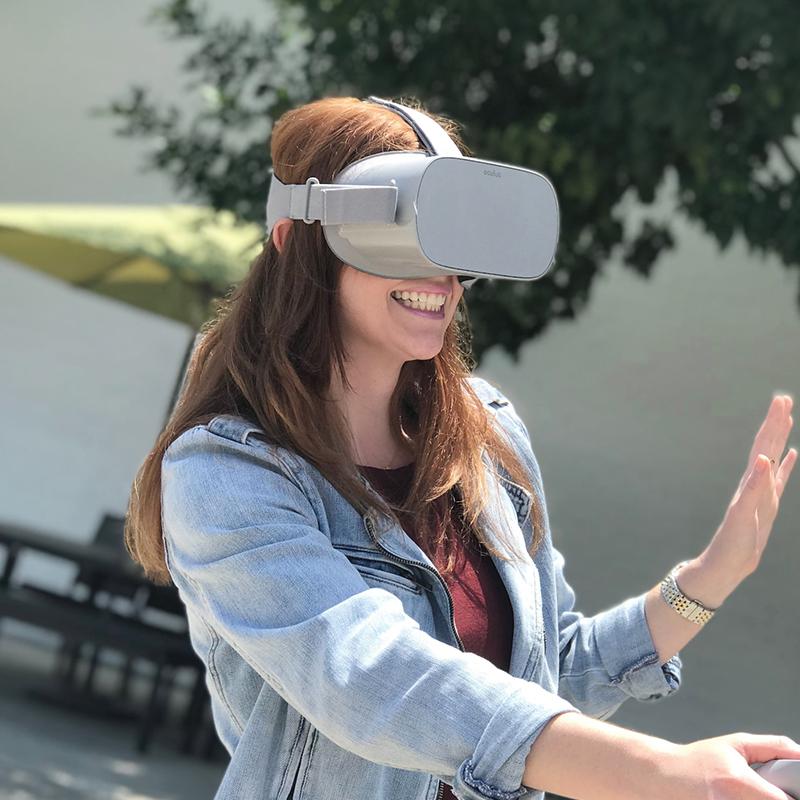 Tile - Tech VR